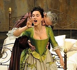 "Despina ""Così fan Tutte"""